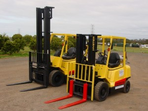 Hyster 2.5 picture 3