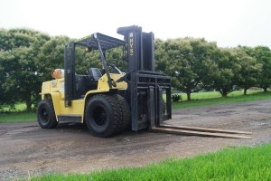 Hyster 7 Tonne Counterbalance Forklift