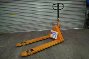 SFT Sydney Forklift Trucks Pallet Jack